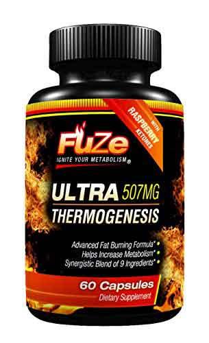 Fuze Ultra Thermogenesis