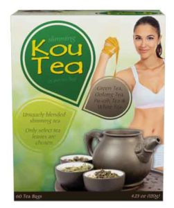 Does Kou Tea Help You To Lose Weight or Just Scam?