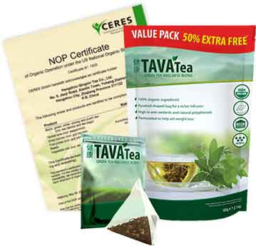 Tava Tea Reviews