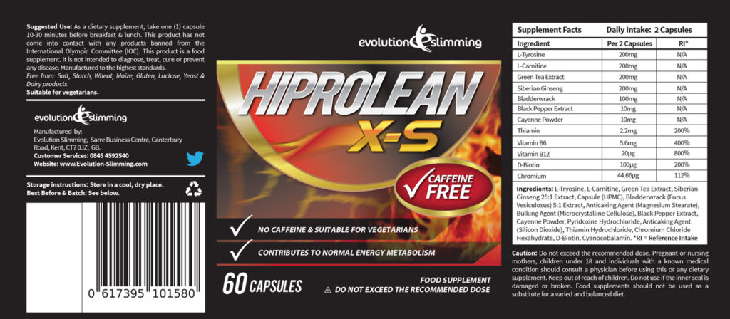 Hiprolean XS Customer Reviews – Wonderful Scam Evolution Slimming