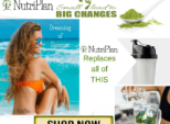 nutriplan 28 days nutrition detox plan