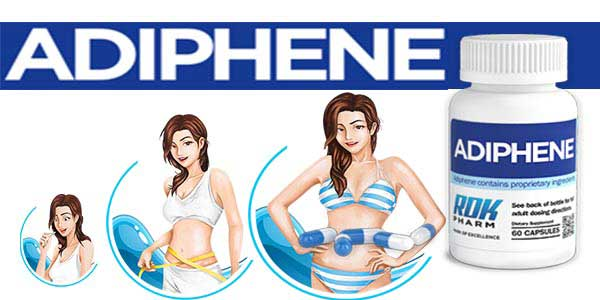 Adiphene Review, Does it Work, Side Effects, Safe To Purchase or Scam