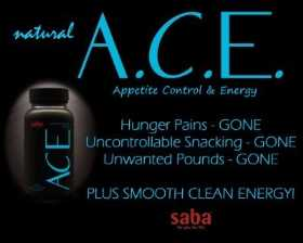 ace diet pills appetite control & energy