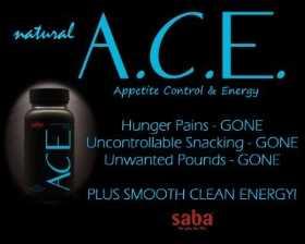 ace diet pills appetite control & energy