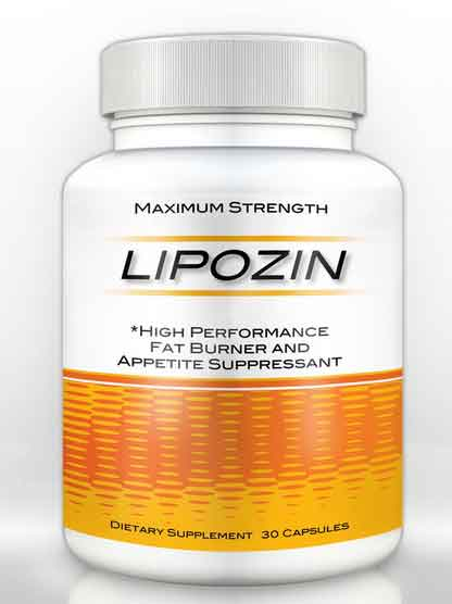 lipozin maximum strenght scam fat burner and appetite suppressant dont works