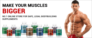 crazy bulk muscle supplement