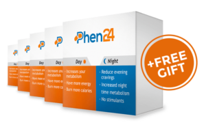 phen24 products free gift