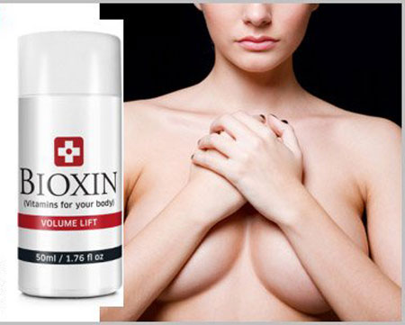 Bioxin Cream