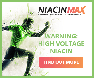 niacin max Encapsulated Liposomes