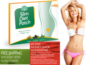 slim diet patch from bauer nutrition weight loss review