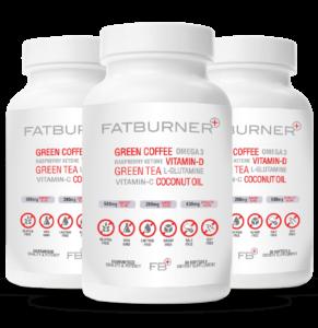 Fat Burner Plus Review
