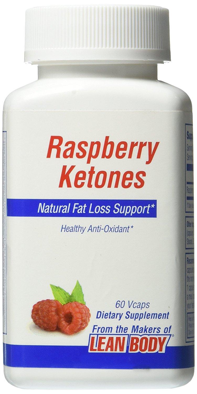 Pure raspberry ketones Labrada