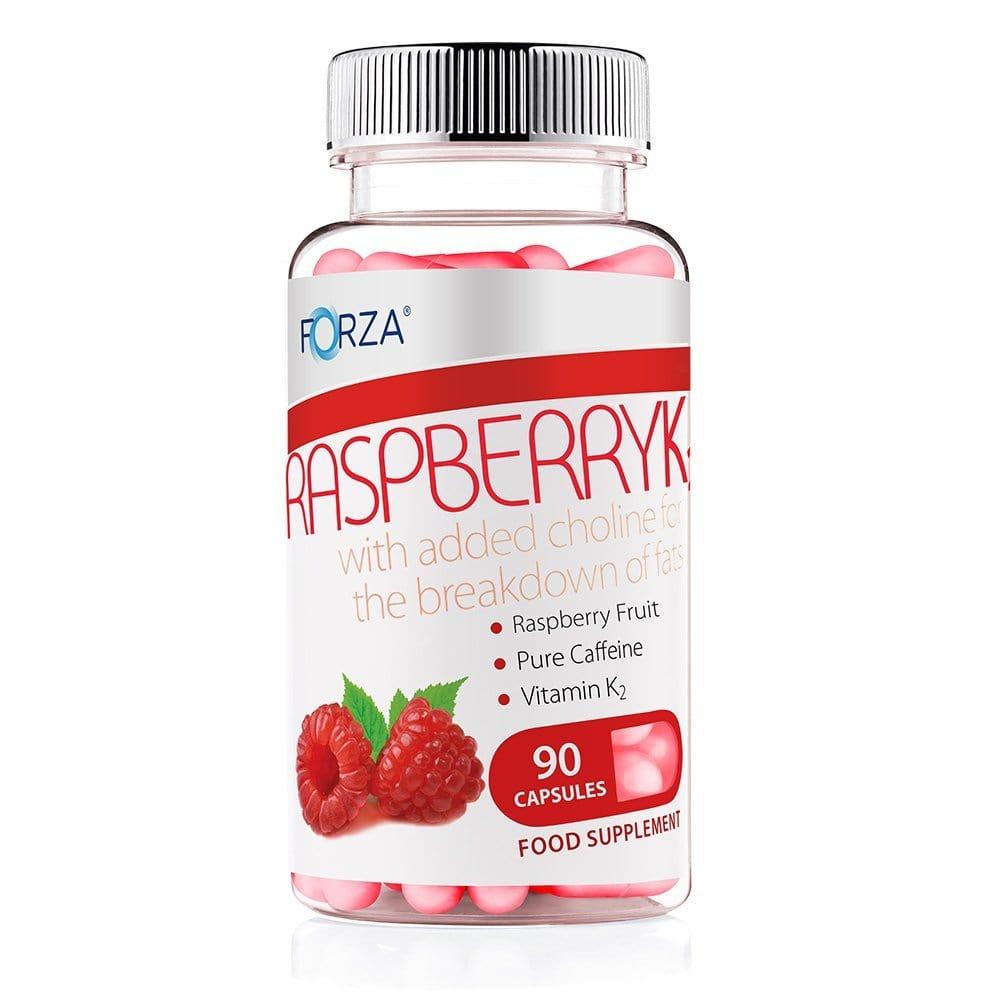 raspberry ketone by Forza company