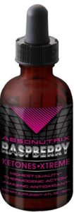 Absonutrix Pure Raspberry Ketone Xtreme Liquid Drops