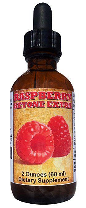 Liquid Raspberry Ketone Extra