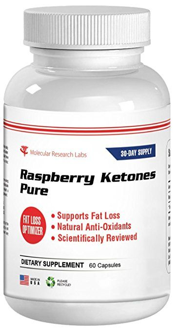 Raspberry Ketones Pure