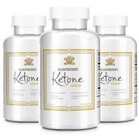 raspberry ketone gold