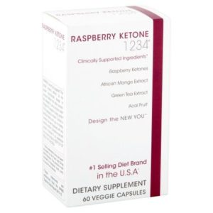 Creative BioScience Raspberry Ketone 1234