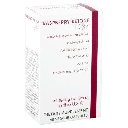 Creative BioScience Raspberry Ketone 1234