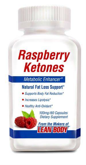 Labrada Raspberry Ketones Side Effects, scam