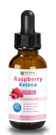 Natural Elements Raspberry Ketone