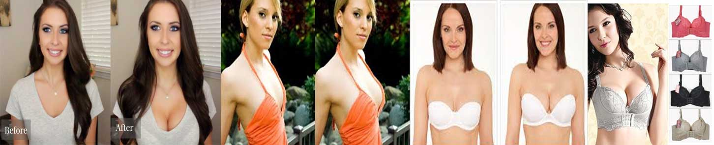 brestrogen before and after