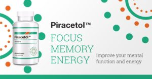 Piracetol best nootropic Piracetam alternative