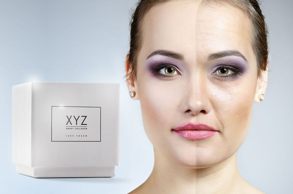 XYZ Smart Collagen Cream Review | Does It Work, Side Effects, Buy