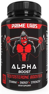 prima labs alpha boost