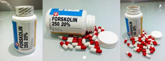 Wolfson Berg Forskolin 250 mg Review * Lose Weight With Safe ingredient