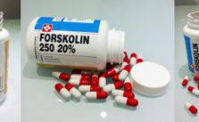 Pure Forskolin 250 one ingredient