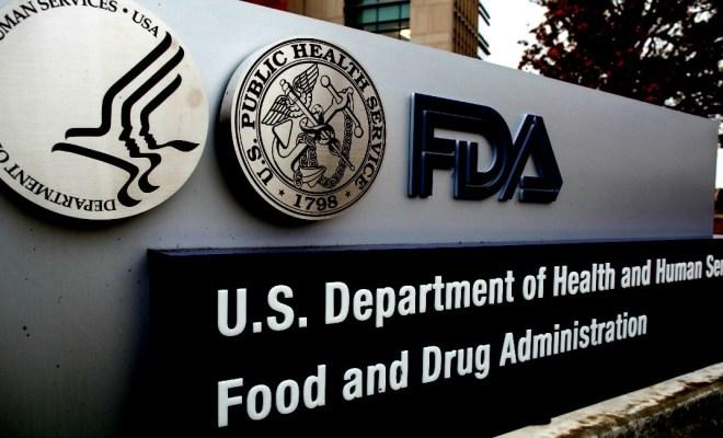 FDA hcg scam