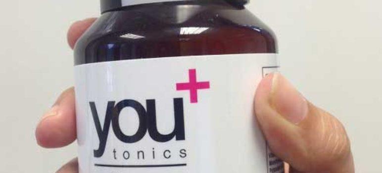 youtonics skinc collagen renewal skin