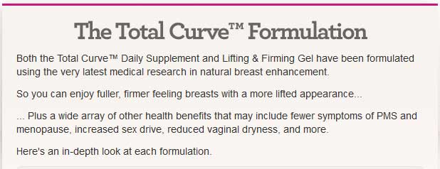 Unveiling the Endless Perks of Total Curve Firming Gel and Daily Supplement