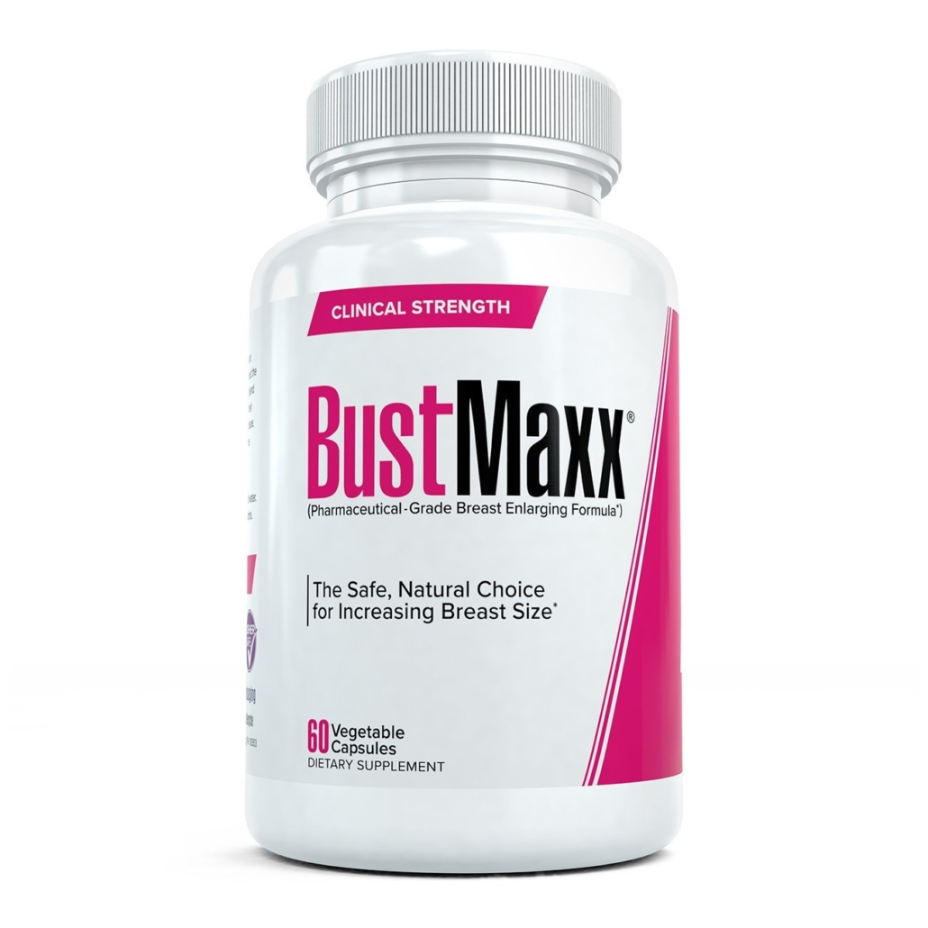 BustMaxx Review – Organic Breast Enlargement Supplement – Does It Work Or Scam?