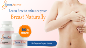 how to use Breast Actives
