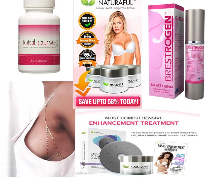 best breast enhancement cream reviewed