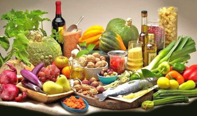 The Basics of the Mediterranean Diet 2019 * OkReviews
