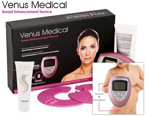 Venus Medical Breast Enhancement Device