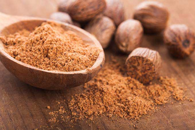 6 Healthy Reasons to Use Nutmeg – Macelignan Benefits